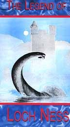 Legend of Loch Ness