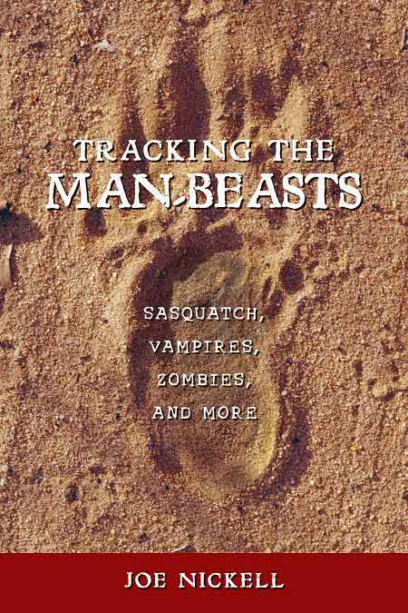 Tracking the Man-Beasts