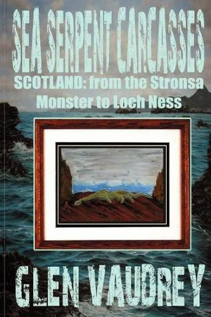 Vaudrey - Sea Serpent Carcasses