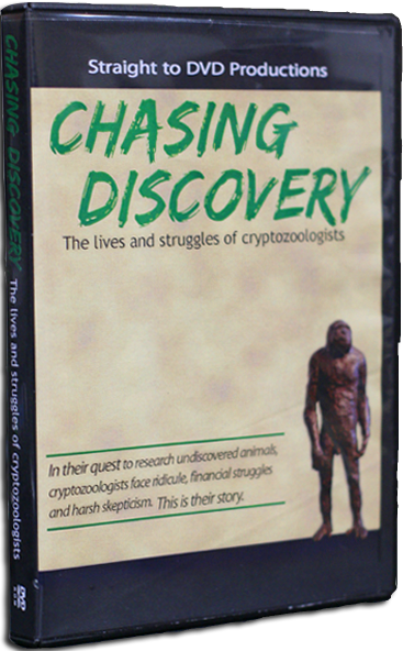chasing discovery