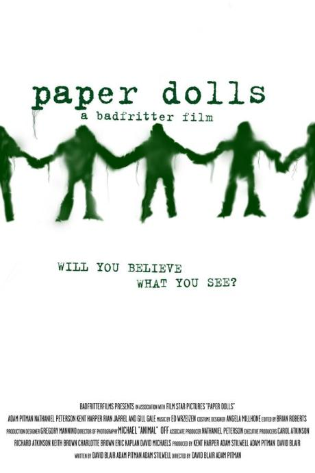 Paper Dolls BadFritter Films