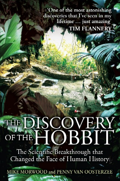 The Discovery of the Hobbits