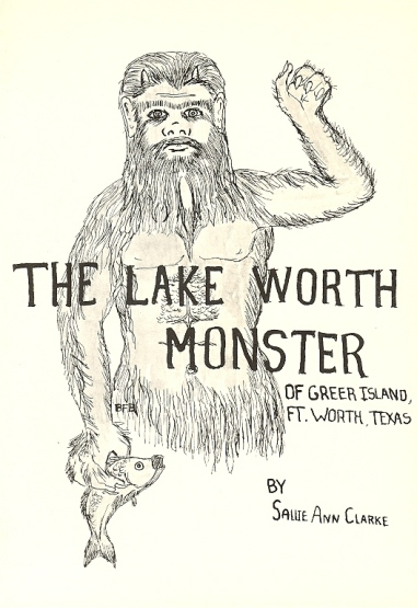 Lake Worth Monster