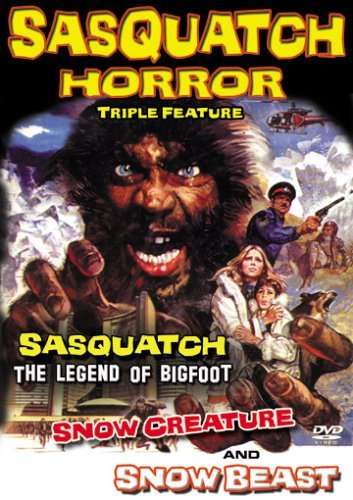 Sasquatch Horror