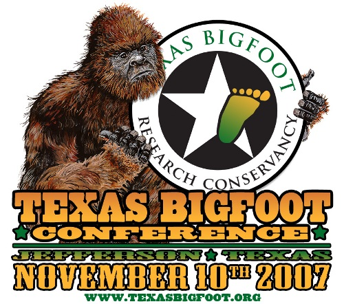 2007 Texas Bigfoot Conference
