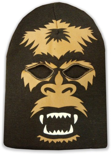 Bigfoot Ski Mask