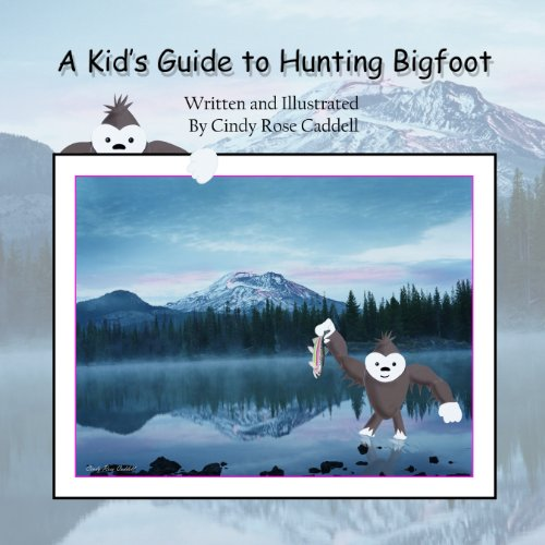 A-Kid-39-s-Guide-to-Hunting-Bigfoot__51m5YehontL