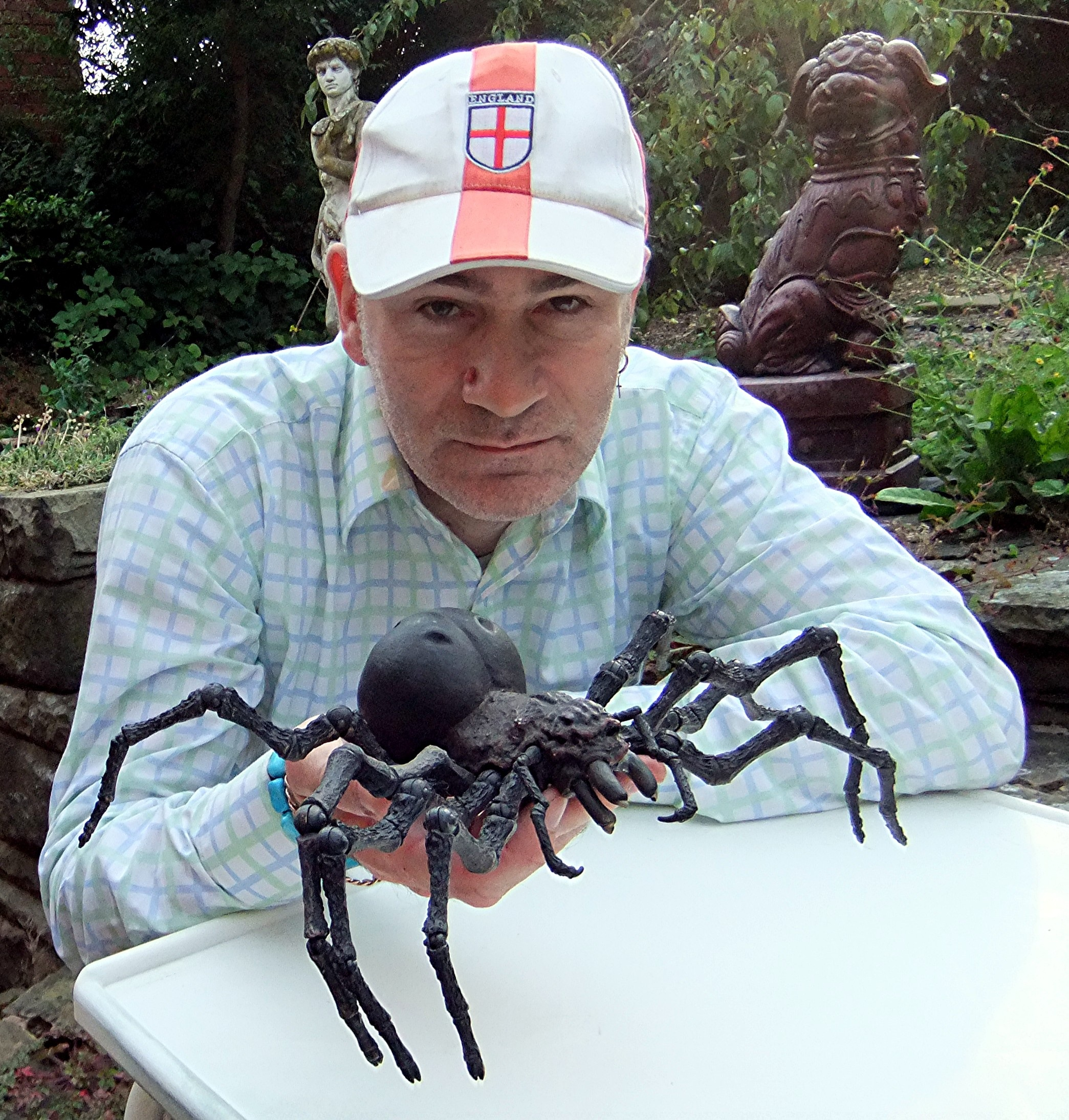 Giant Spiders     Mons...