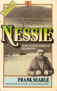 Frank Searle Nessie