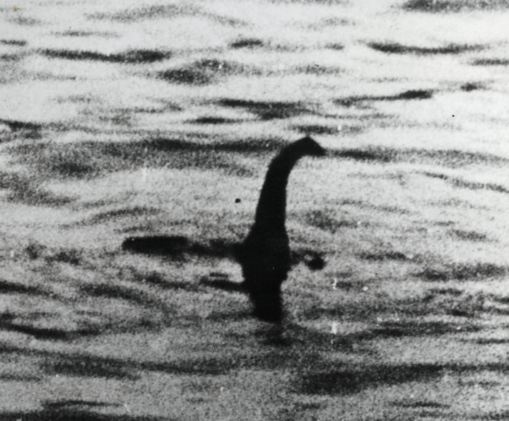 Loch-Ness-Monster-