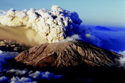 Mount-St.-Helens-eruption-1980