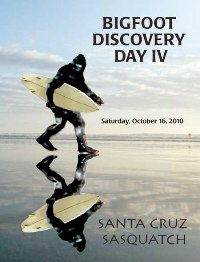Bigfoot Discovery Day