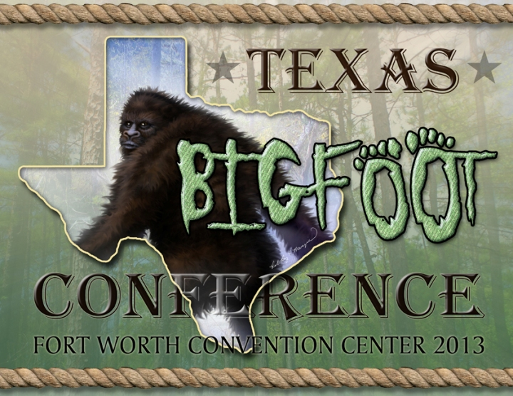 Texas Bigfoot Conference