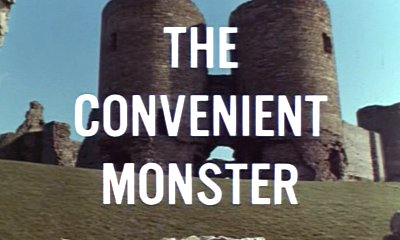 Title 'The Saint 5.6 The Convenient Monster' (1966)