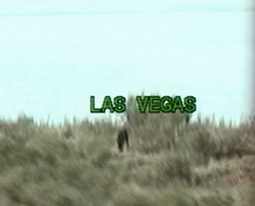 New Mexico Bigfoot Video Still