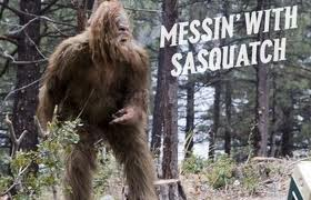Jack Link's Beef Jerky Messin' With Sasquatch