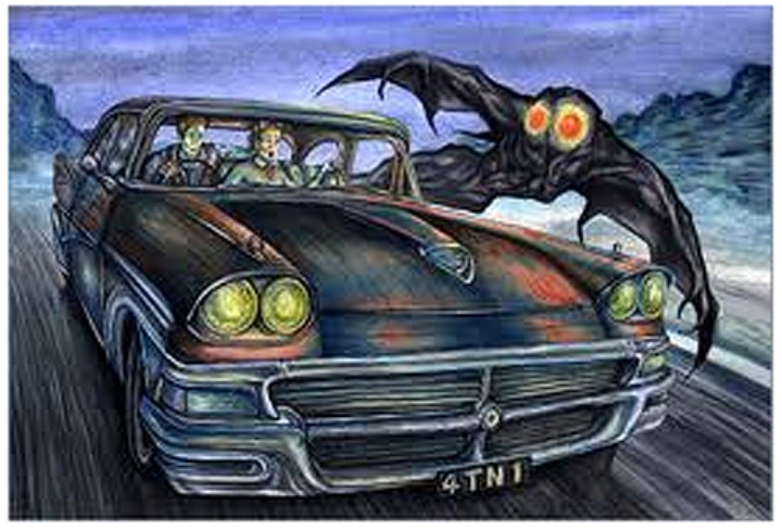 mothman-car