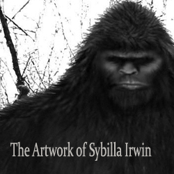 Sybilla Irwin