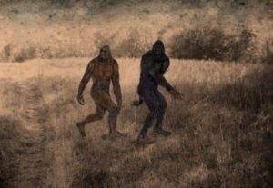 two_bigfoot